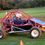 Rage Buggies, Country Sport