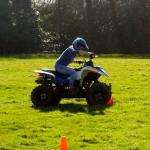 Motorised
